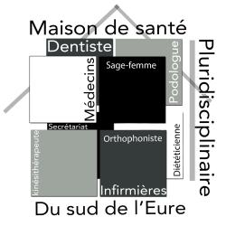 maison de sant 233 pluridisciplinaire du sud de l eure madeleine de nonancourt